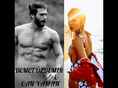 Can Yaman & Demet Özdemir hidden love , truth about episode 36 that you  don't know