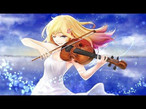 Beautiful & Emotional Anime Music - Best Of Anime Soundtracks