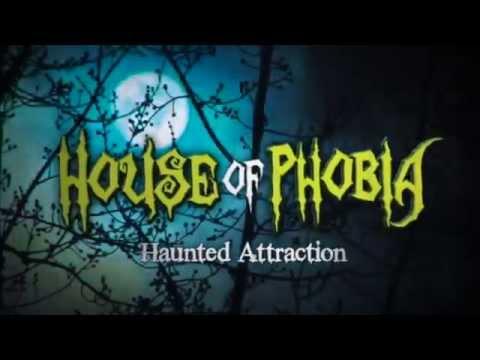 House of Phobia 2013   TV