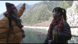 可道中學(嗇色園主辦)四川考察團2010﹣九寨溝