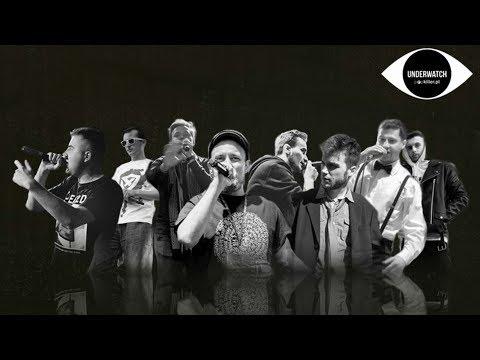 Kaz/Mario Kontrargument ft. Babinci, Czeski, Duże Pe, Filipek, Bober, Dolar - Hateful Eight