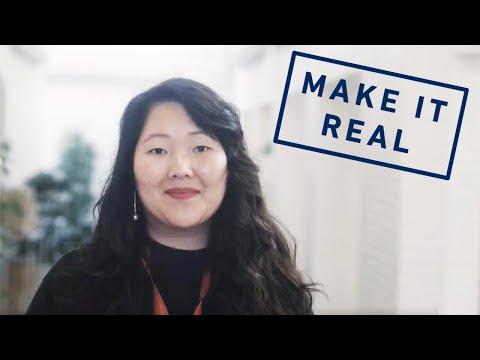 Make It Real, læring og forandringsprocesser, AAU