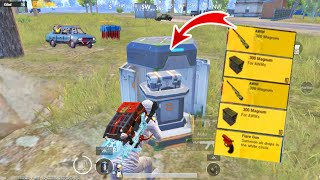 Wow!! NEW BEST LΟOT BOX in NEW UPDATE😍Pubg Mobile
