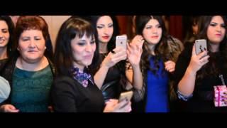 Армянская свадьба Нарека и Лианны ( Талин - Липецк )