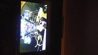 Guitar Hero 3 my name is Jonas five stars (262,900)