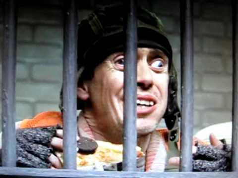 Weird Crazy Guy    (Mr. Deeds)