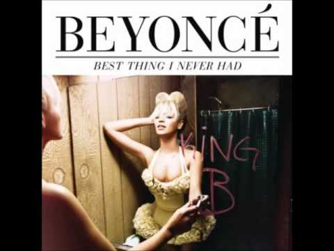 Beyoncé - Best Thing I Never Had (Acapella)