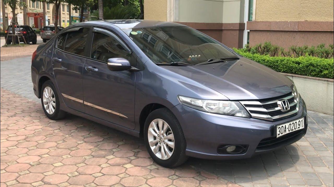 Cần bán Honda City 2013 bản full tự động | LH  Bình oto cũ Hà Nội