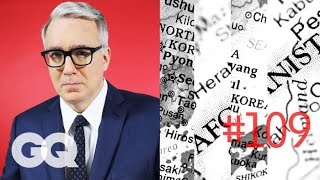 What Happened to Trump's Beef With North Korea?   The Resistance with Keith Olbermann   GQ