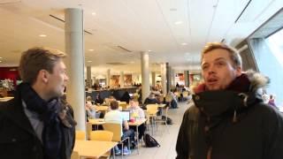 Campus tour av Matzen og Strøm