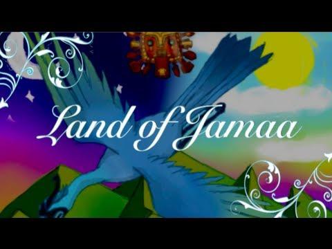 Land of Jamaa - Jamaasian Anthem Music Video