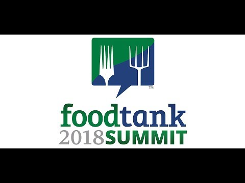 2018 Seattle Food Tank Summit - Growing Local Food Policy at Seattle University