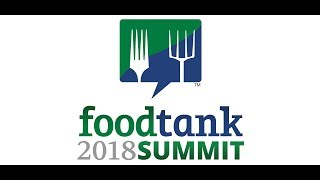 LIVE NOW: Together We Can Build a Better Food System - Seattle Food Tank Summit