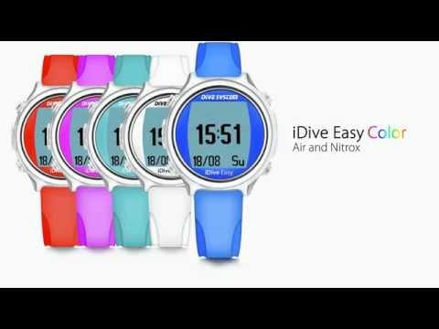 iDive DiveSystem - Suit up (English)