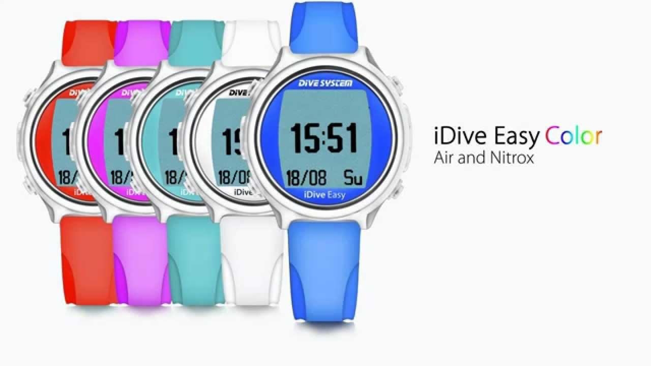 iDive DiveSystem - Suit up (English) - YouTube