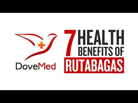 7 Health Benefits Of Rutabagas