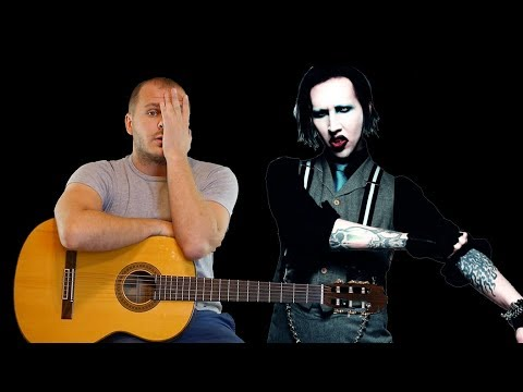 Красивые мелодии на гитаре -