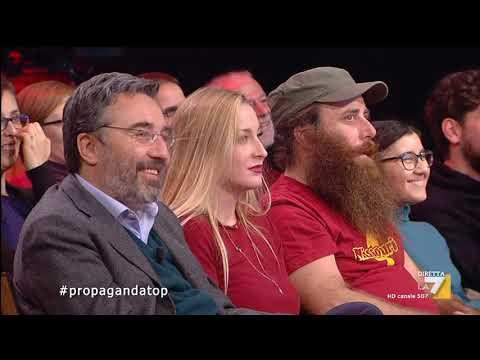 Propaganda Live - Puntata 01/12/2017