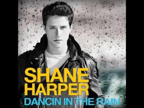 shane harper dancing in the rain karaoke