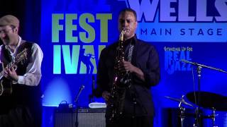 Mid-Atlantic Jazz Festival Ep. 9 (Craig Handy and Second Line Smith)
