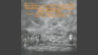 Die Walkure: Act II Scene 1: Deiner ew