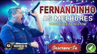Fernandinho - as melhores músicas mais tocadas 2020
