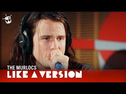 The Murlocs - Compensation (live on triple j)