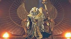 Assassin's Creed Origins: Curse of The Pharaohs DLC - Tutankhamun Final Pharaoh Boss