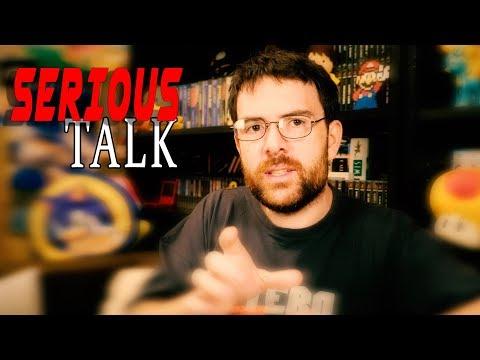 Serious talk - Claim & Démonétisation sur Youtube / Avenir et Article 13