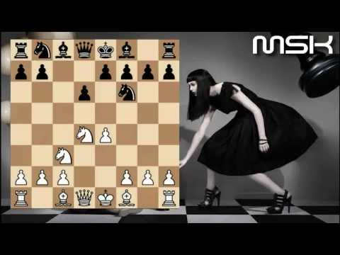 Chess opening principles for beginners
