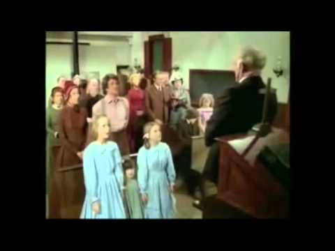 Bringing in the Sheaves - Little House on the Prairie