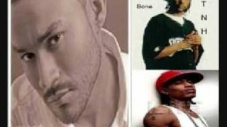 Never Let You Down - Frankie J & Bone Thugs N Harmony w/lyrics