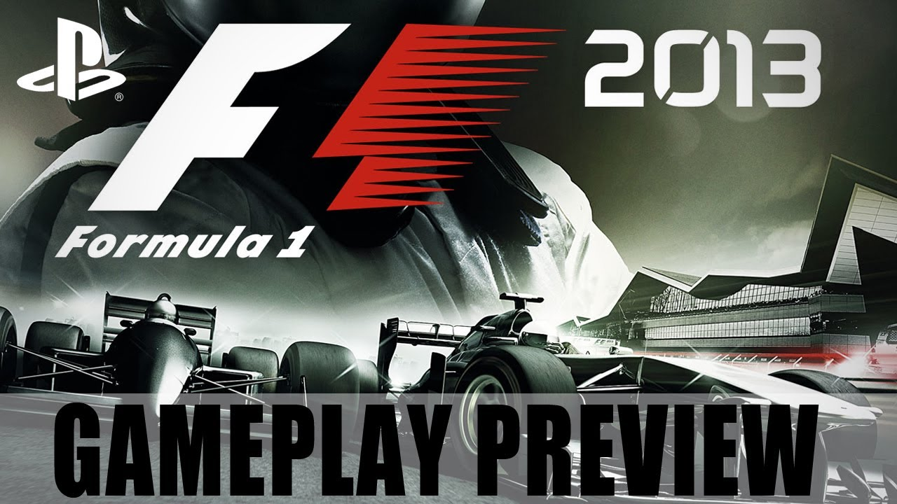 f1 2013 interview f1 on ps4 classics mode youtube. Black Bedroom Furniture Sets. Home Design Ideas