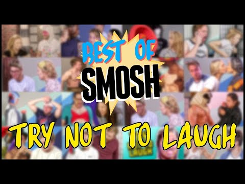 Best Of Smosh: Try Not To Laugh