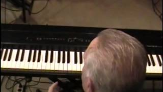 Hit The Road Jack-piano lesson