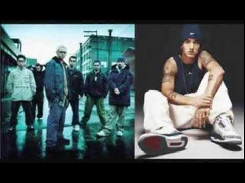 Eminem ft. Linkin Park - The way I am /...