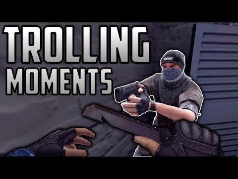 Critical Ops - Trolling Funny Moments (Trolling, Funny moments and fails)