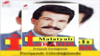 Malatyalı İbrahim  Vefasız Düştü Şansıma  © Şah Plak Audio
