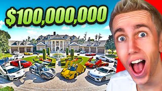 THE MOST RIDICULOUS BILLIONAIRE HOUSES