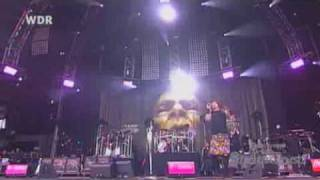 Korn - Falling Away From Me (Live Rock Am Ring 2007)