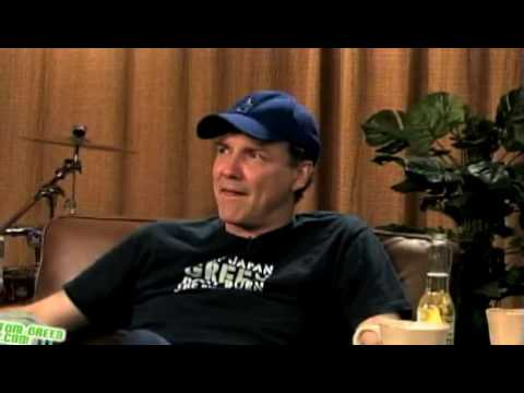 Norm Macdonald and his 2 sons Dylan - YouTube