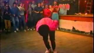 Breakin 1984 TV trailer