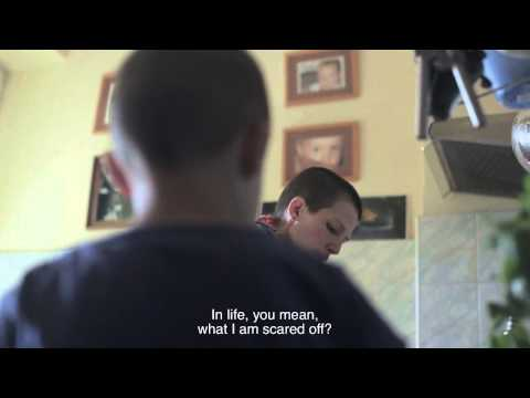 JOANNA by Aneta Kopacz   trailer for the short documentary 40' HD