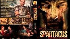spartacus season 1 hd ซับไทย