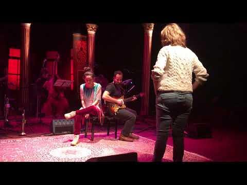 Karsu - Karsu Plays Atlantic Records Tour (Rehearsal)