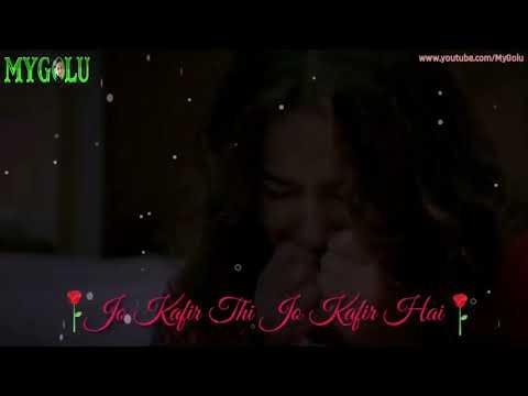 Zaroori-Tha-sad-song-Female-version30sec-whatsapp-status-video.mp4