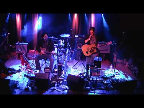 Paper Crowns @ Asheville Music Hall 3-9-2018