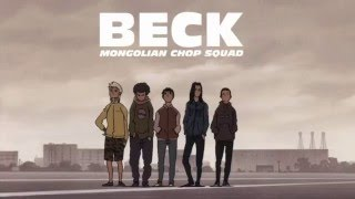 Beck: Mongolian Chop Squad Opening - Hit In The USA Cover by Shibuya Sunrise
