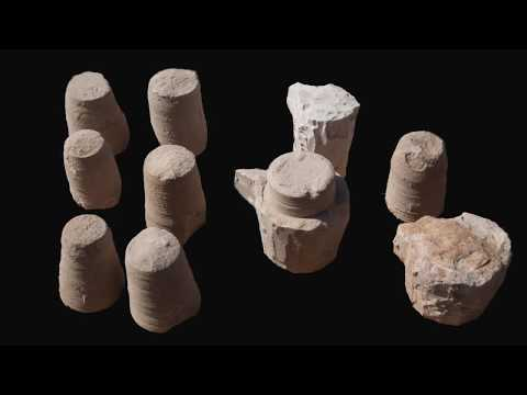 Excavations in Galilee Reveal a 2,000 Year-Old Stone Vessel Production Center