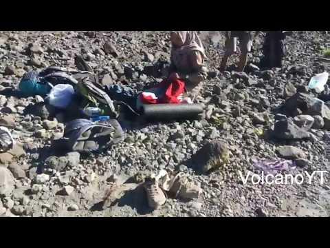 11/5/2018 - Mt Merapi erupted part 2